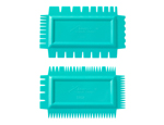 Soft Texture Combs Set A