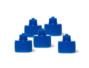 2 oz Cap Connector (Bulk) for Customizable Applicator